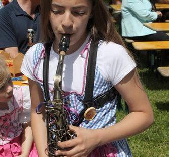 Kleinschloppen klingt und singt